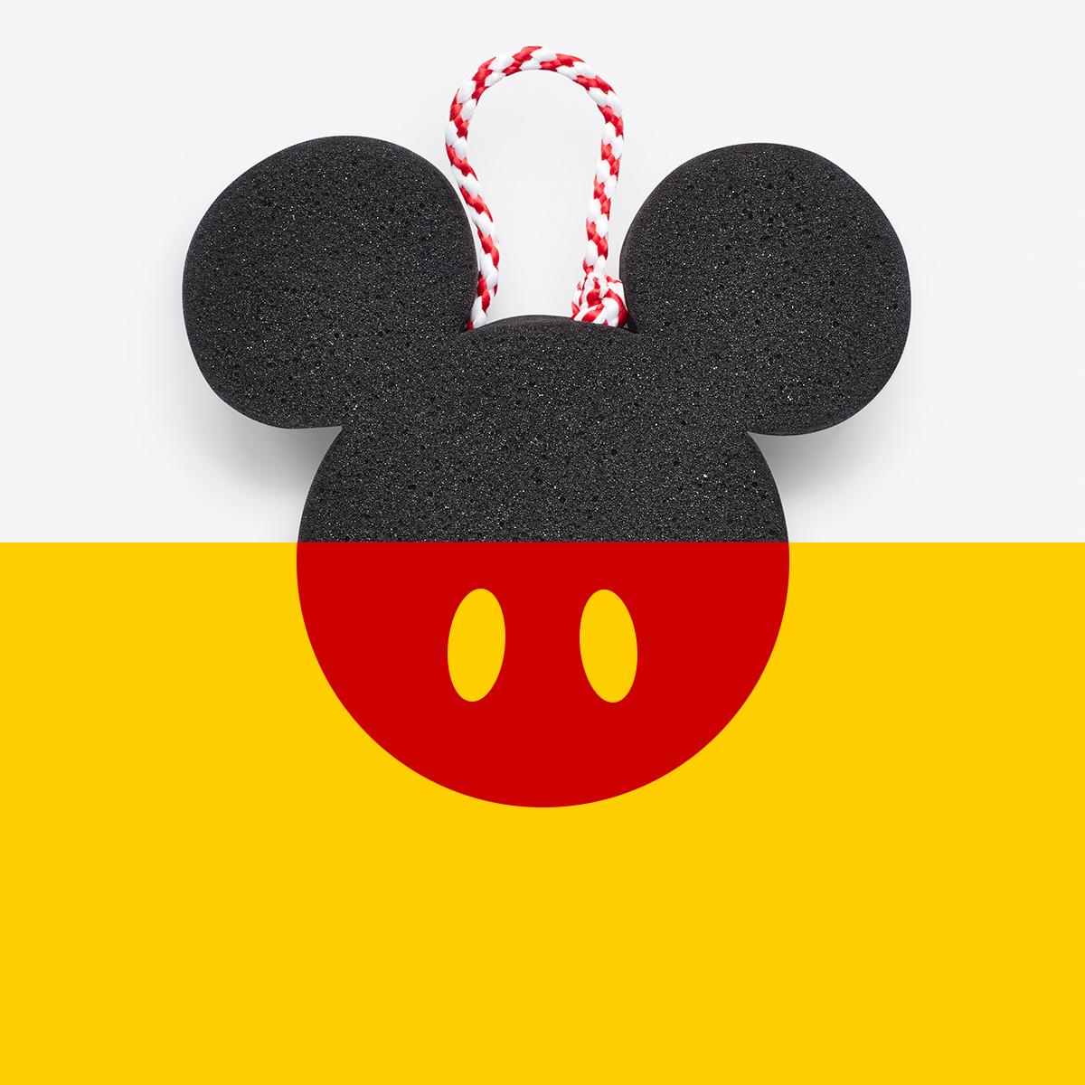 Mickey_BeautyBathCarousel_Sponge