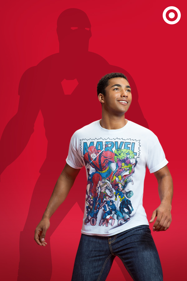 Pins_Avengers_marvel tee man
