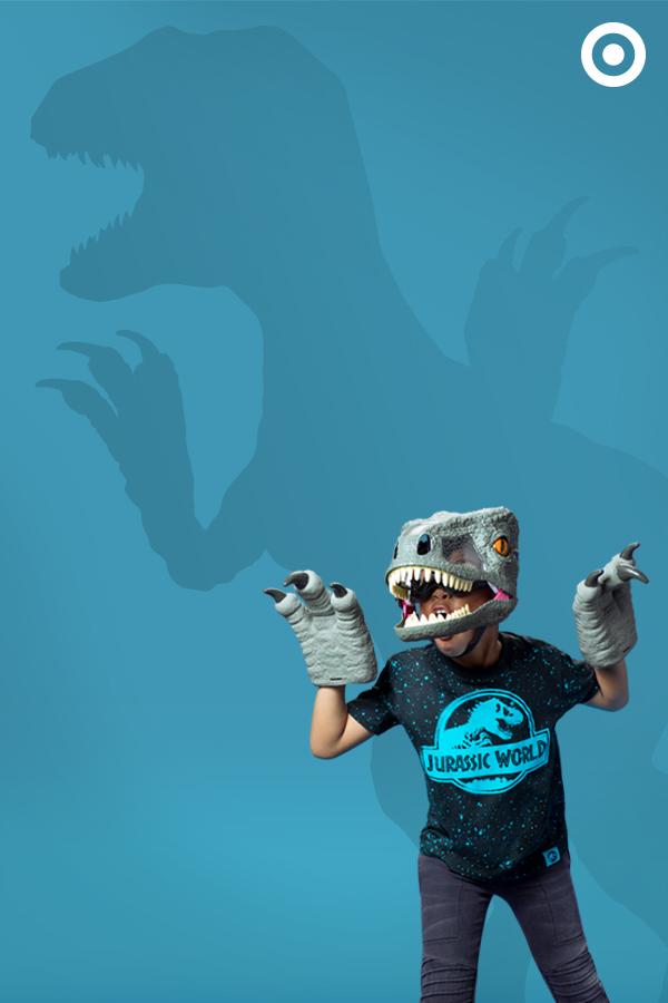 Pins_Jurassic_raptor